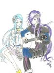 Lovesong for you by Antoinette-sama