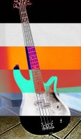 My bass effects by luisris025