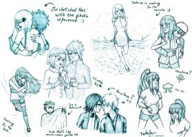 Sketchdump 5 by daily-happiness
