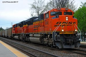 BNSF UCT 0130 4-25-17 by eyepilot13