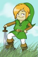 Link by Emptyvalues