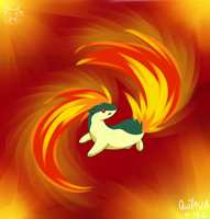 Twisted Fire Farter by Twime777