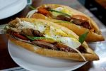 Banh mi by vungoclam