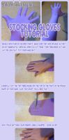 Stockings to Gloves Tutorial! by Mink-the-Satyr