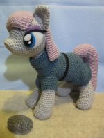 Maud Pie by NerdyKnitterDesigns