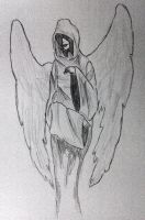 Twisted Angel by PaultheMediocre