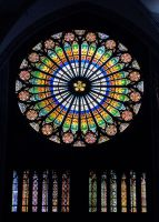 Stained Glass 35 by Lauren-Lee