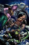 Salvagers by jadecks