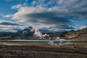 just iceland by ogo13