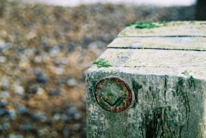 Groyne by hardcorebaker