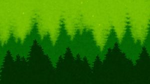 Decorative Forest by it-s