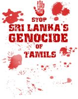Stop Sri Lanka's Genocide by StopGenocideDotCA