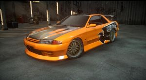 NFS underground hero car. the run by daz1200