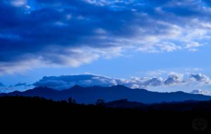 Cold Mountain by lennerose