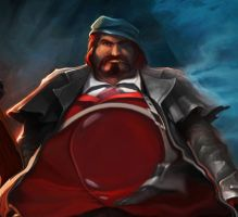 Fat graves morph by emmemmeit