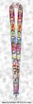 Final Fantasy 7 Lanyard by MyFebronia