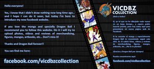 VICDBZ Collection by VICDBZ