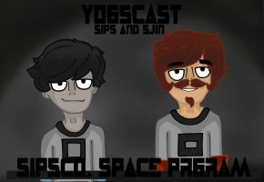 Sips Co. Space Program by Maddimrw420