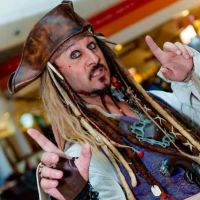 Jack Sparrow Lookalike by TruEntertainments
