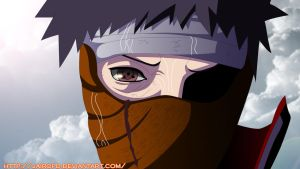 Tobi-Obito by JAIROPD