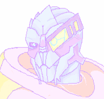 And Also Garrus by buttsprincess