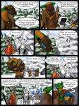 Hunters and Hunted, CH2 PG 14 by Saronicle
