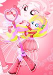 Aphrodite and her bubbles stick by jucamovi1992
