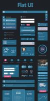 Freepik flat UI by DarkStaLkeRR