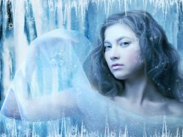 Snow Queen by Nataly1st