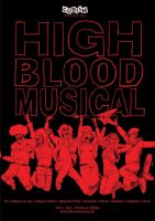 High Blood Musical by jconsreyes