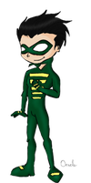 Weather Wizard by Oracle01