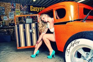 30 ford C by misfit716