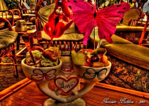 Golosia Hdr by Gianvito