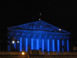 001 - Assemblee Nationale by crimestop