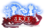 Skye: Endless Realm Logo (Ignore) by muddymelly