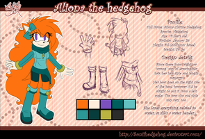 Aliona TH Reference by Adalishu