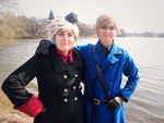 APH - Brothers by sparrowhawk51