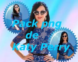 Pack png de Katy Perry by Cande1112
