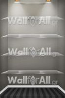 Room wallpaper for iPhone by WallforAll