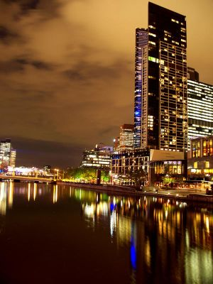 Melbourne After Dark 1 by moviegirl78
