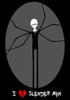 Love Slendy by SketchyMayhem
