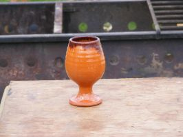 Goblet 01 by Axy-stock
