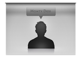 Just an ID PSD by montydesi