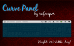 Curve Panel by rafeviper