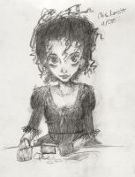 .+.Mrs. Lovett.+. by liltrix7