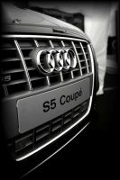 s5 coupe launch 1 by K4yl3ighM