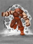 Juggernaut1-color by wildpegasus13