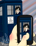 A Box Full of Johnlock, Box Two by ExtremlySelfishChild