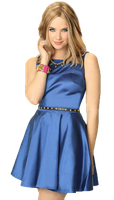 Ashley Benson PNG # 1 by LightsOfLove