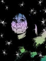 .:spider:. by Cantuccini